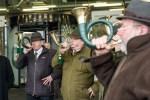 Bern Kritik an Messe Fischen Jagen Schiessen