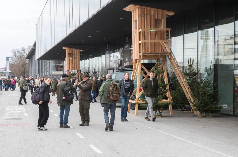Österreichischer Tierschutzverein Fordert Verbot von Jagdsafaris