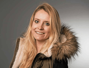 Célina Bapst: Jägerin des Jahres