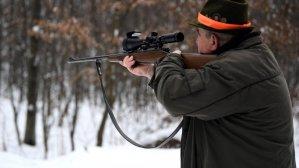 Blei: Graubünden verbietet giftige Munition auf der Jagd