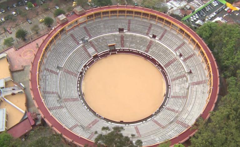 Bobota Kolumbiens Hauptstadt verbietet Tötung, Tiermissbrauch bei Stierkämpfen