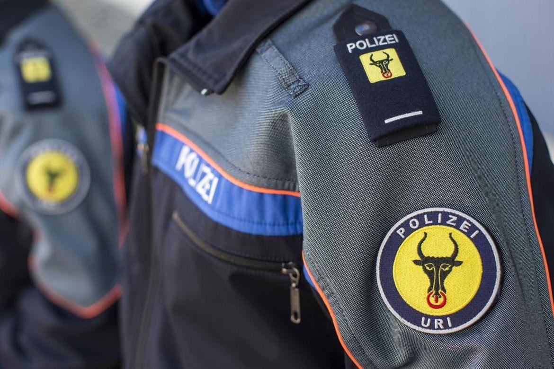 Hobby-Jäger im Kanton Uri festgenommen