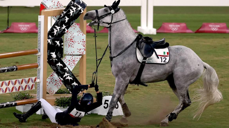 Kein Pferdesport an Olympischen Spielen