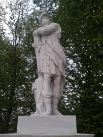 Hannibal Sculpture