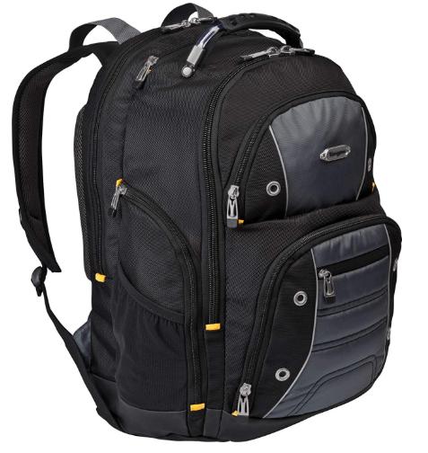 Targus Drifter II Laptop Backpack, best laptop bag brands
