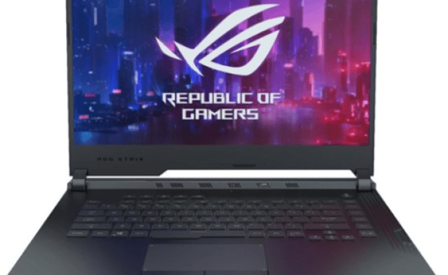 Top Budget Laptops For Gaming Wildbreaktech