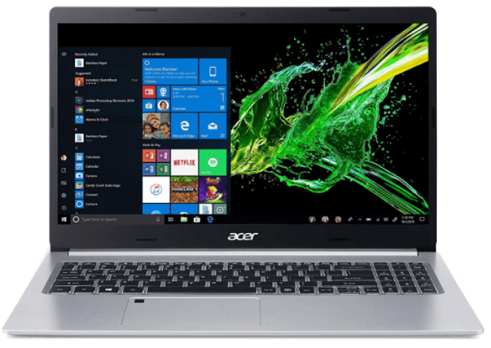 Acer Aspire 5, A Great Value Budget Laptop, affordable laptops