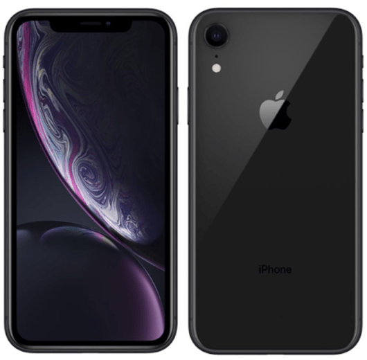 Apple iPhone XR, phones with the best battery life