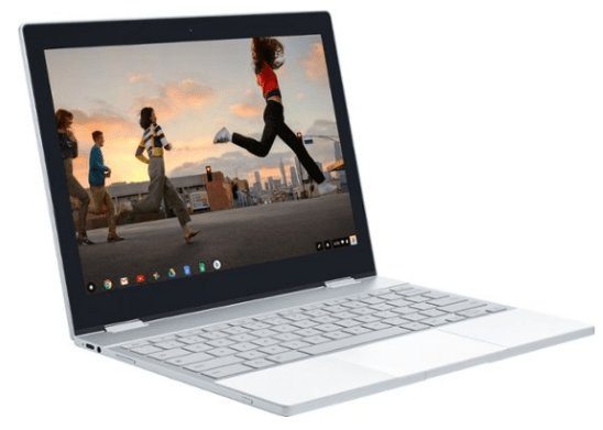 Google Pixelbook, top Chromebook laptops