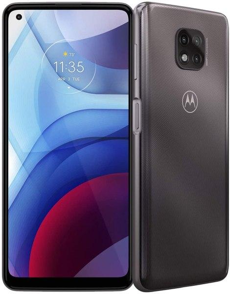 The Motorola Moto G Power (2021), Phones with longest battery life