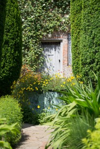 Sissinghurst - Cottage Garden