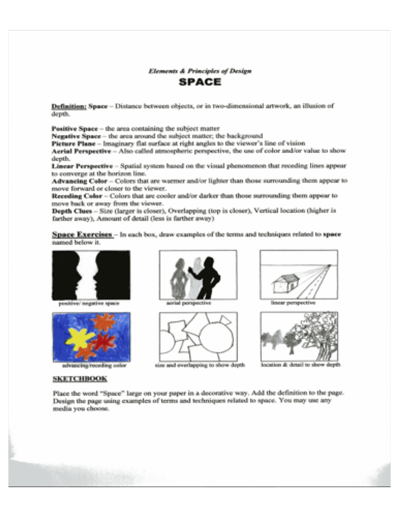 Creative Movement Lesson Using Space And Movement To Create Flash Mob Representations Of
