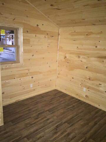 Wildcat Barns Repo Cabins : wildcat, barns, cabins, Wildcat, Barns', Cabins,, Custom, Built, Finished, Cabis