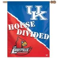 Kentucky vs. Louisville