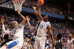 Kentucky Team Rebound - photo by Tammie Brown | WildcatWorld.com