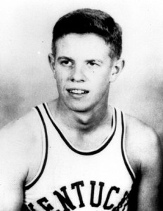 Frank Ramsey - photo from CoachCal.com