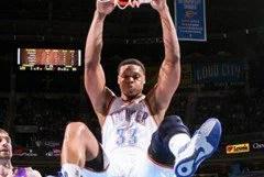 Daniel Orton - photo from NBA.com