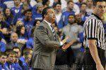 John Calipari - photo by Bo Morris   Kentucky Sports Review