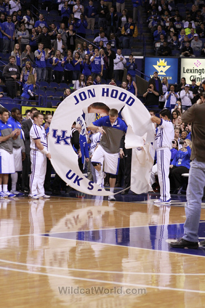 Jon Hood - photo by Bo Morris