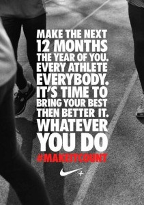 Nike Motivational Quotes