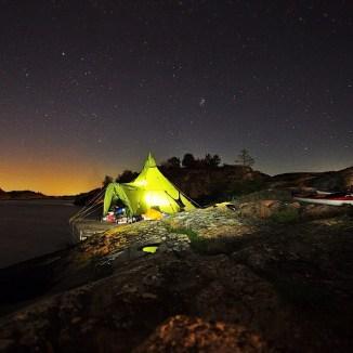 Varanger Camp
