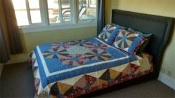 Seaview Cottage Master Bedroom