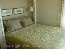 Nesika Beach Cottages Bedroom