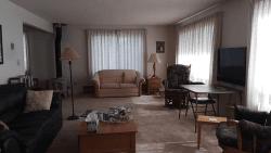Sea Balm Livingroom