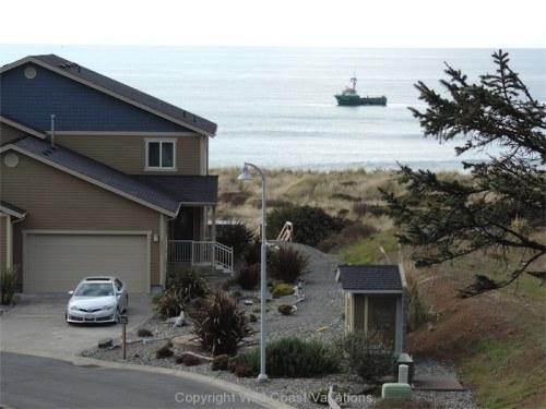 Sea House View