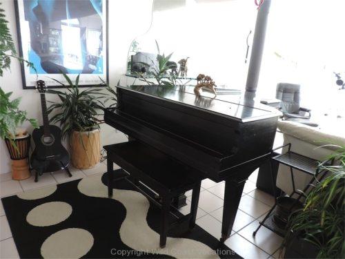 Sea Shadows piano