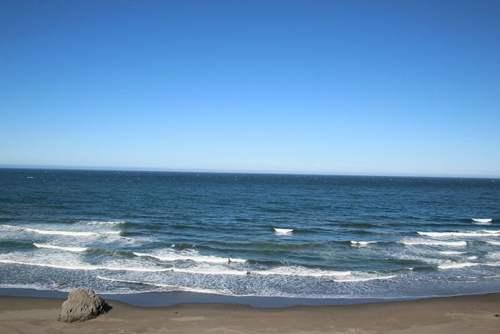 Vista De Oro Beach