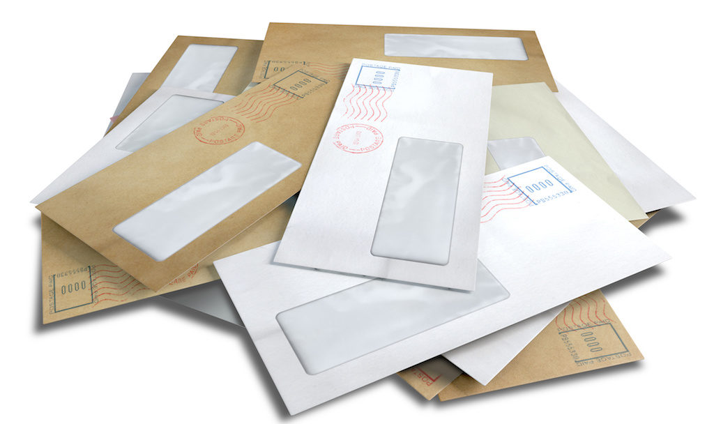 Is direct mail still an effective marketing strategy?