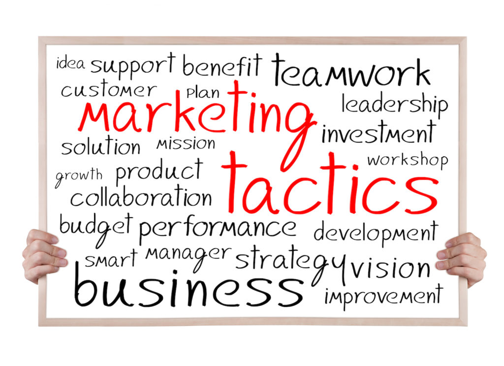 Part 2. The Wild Coffee Philosophy for Small Business Marketing – Strategy Before Tactics