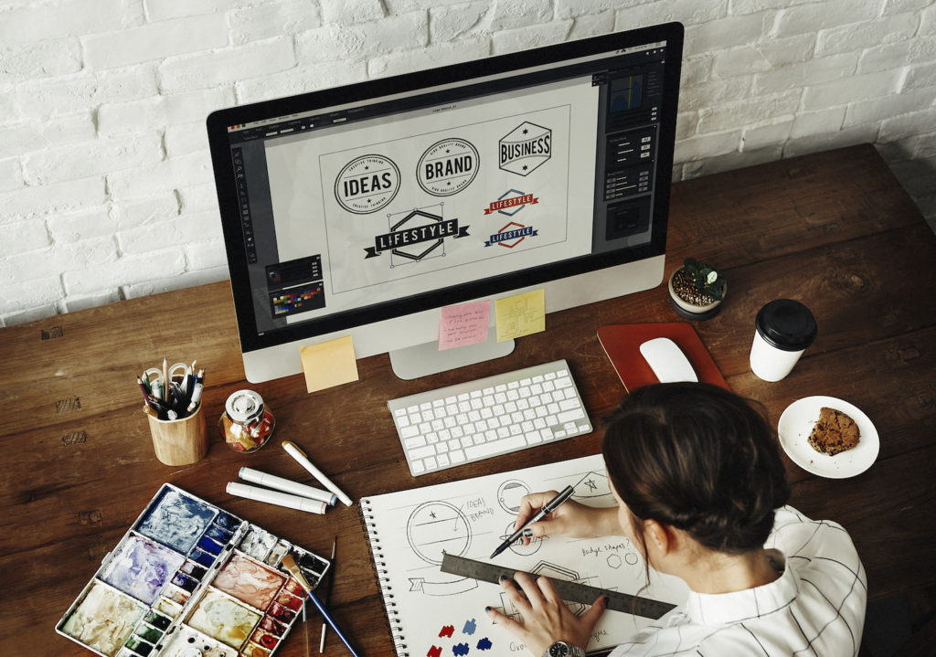 Become a graphic design whisperer by learning the love language of your graphic designer.