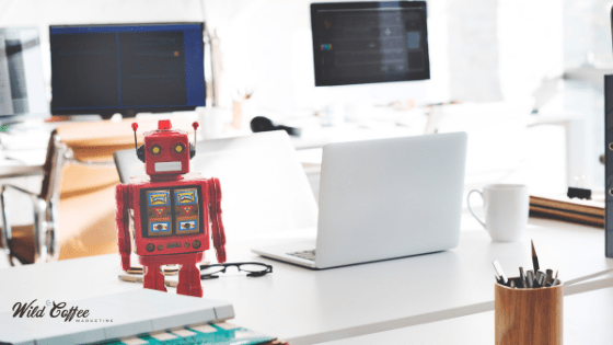 Chatbots: Five things you need to know