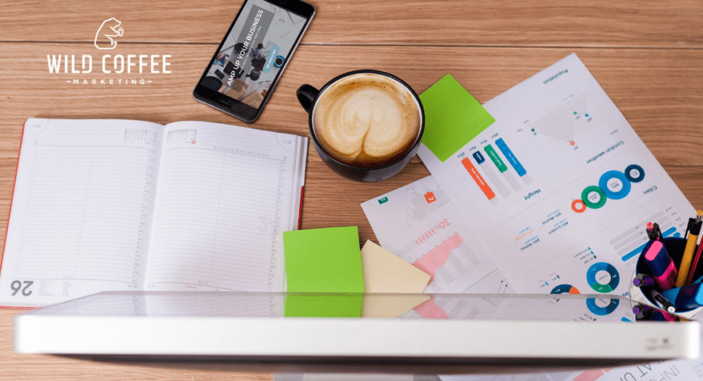 Tools we Use for Productivity at Wild Coffee Marketing