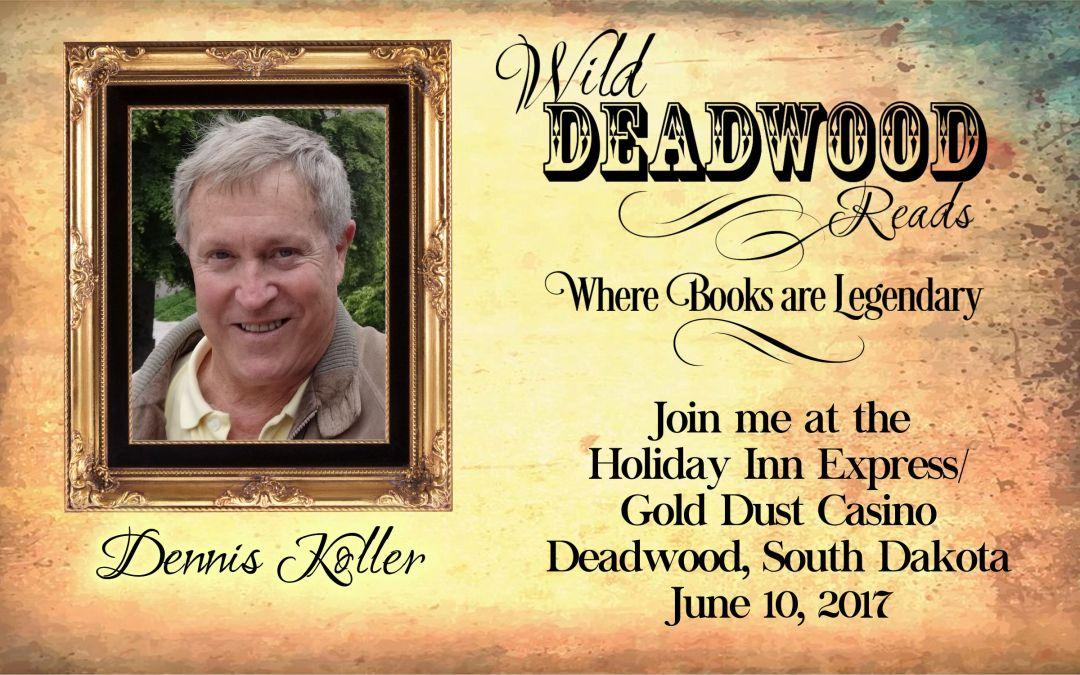 Meet our Authors countdown/ Dennis Koller