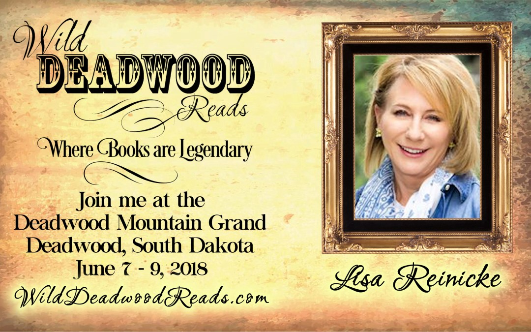 Meet our Authors – Lisa Reinicke