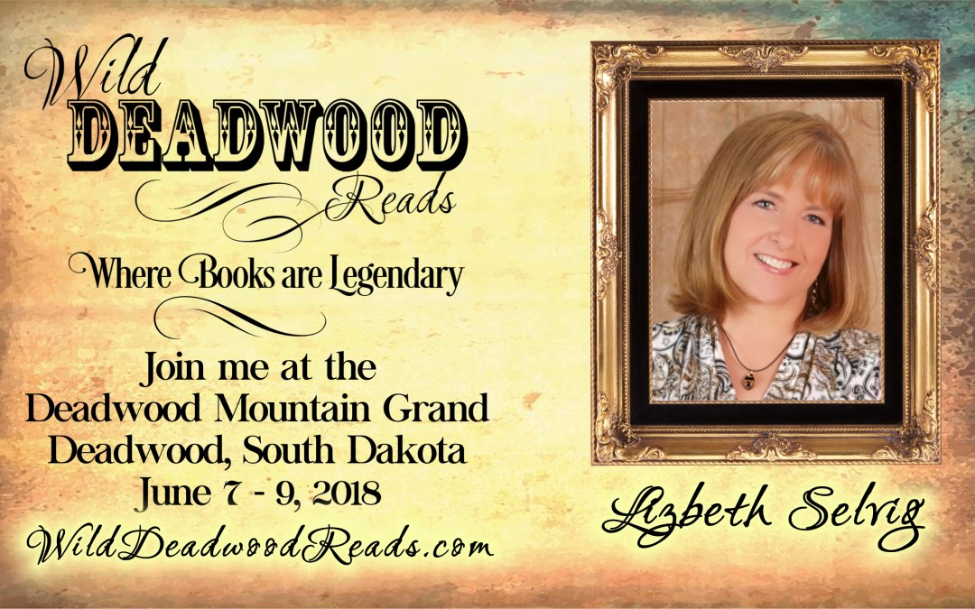 Meet out Authors – Lizbeth Selvig