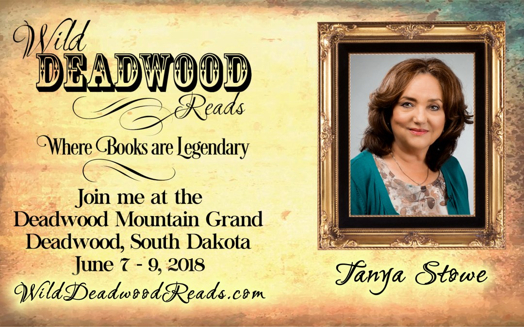 Meet our Authors – Tanya Stowe