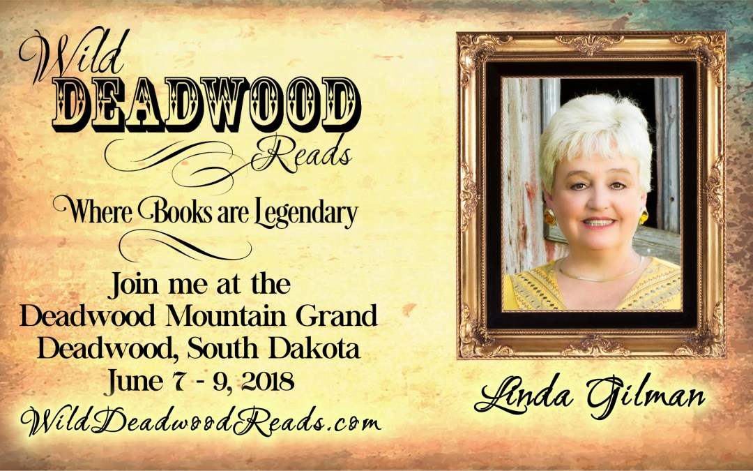 Meet our Authors – Linda Gilman