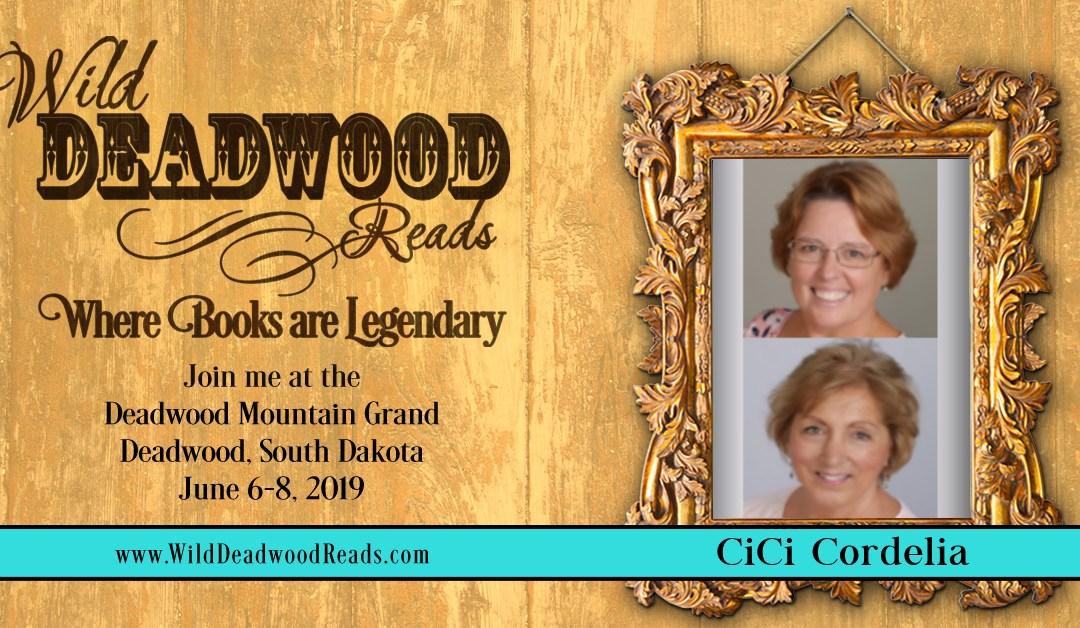 Meet our Authors – CiCi Cordelia