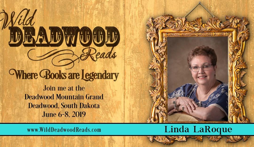 Meet our Authors – Linda LaRoque