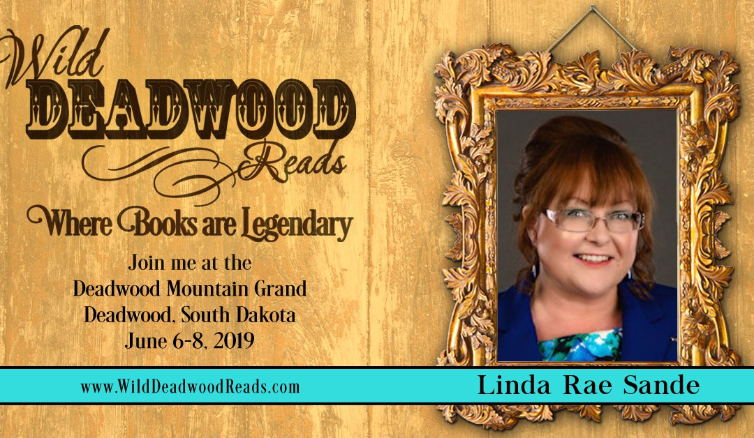 Meet our Authors – Linda Rae Sande