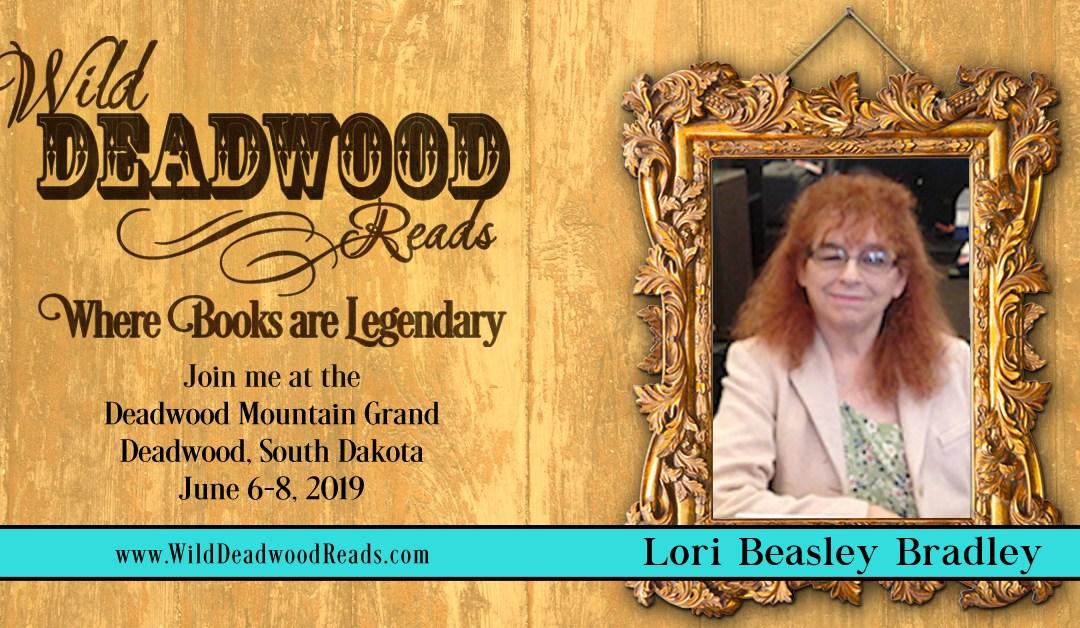 Meet our Authors –  Lori Beasley Bradley
