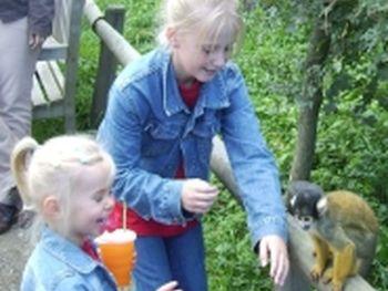 Familienausflug 2006