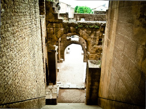 Orange Roman Amphitheater