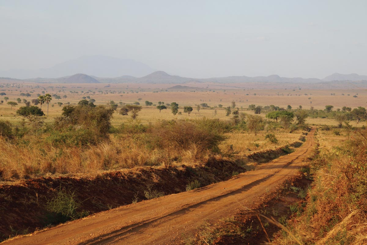 The Karamojong People of Kidepo Valley National Park