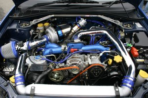 Subaru Boxer Engine Diagram  Wiring Diagram Pictures