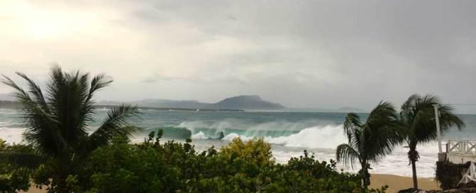 Hurricane Playa Alicia